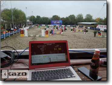 Hangzhou Show Jumping Tournament