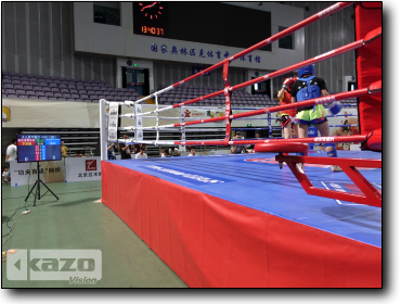 National Children's Combat Games 2019 - Sanda